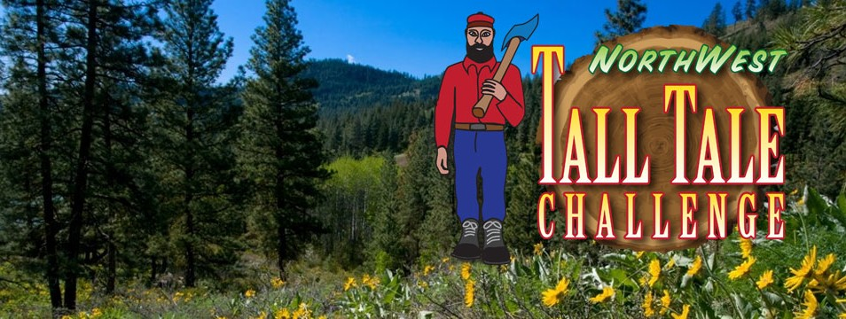 NW Tall Tales Challenge